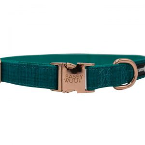 Sassy Woof Napa Collar