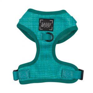 Sassy Woof Napa Harness