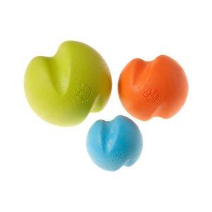 West Paw Jive Balls